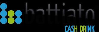 Battiato Bevande Logo